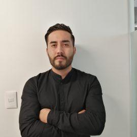 Cesar Terres